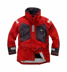 GILL OS2 JACKET WOMEN'S